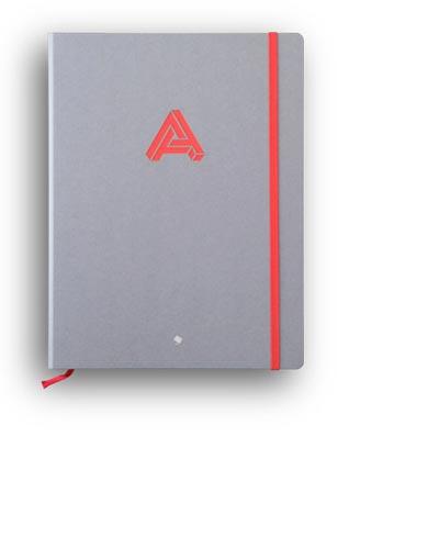 Notizbuch A4